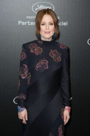 Julianne Moore - Chopard Party at 2019 Cannes Film Festival