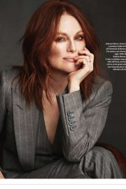 Julianne Moore - F Magazine (June 2019)