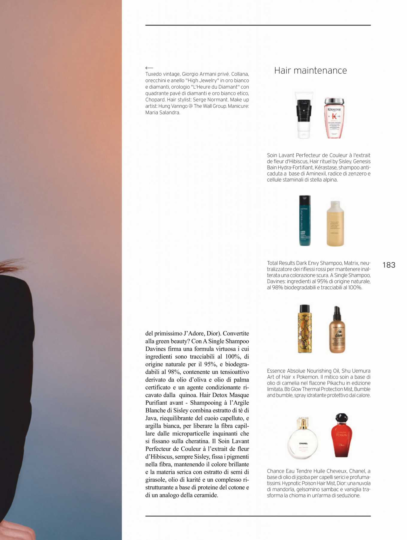 Julianne Moore 2020 : Julianne Moore – LOfficiel magazine (Italia – February 2020)-02