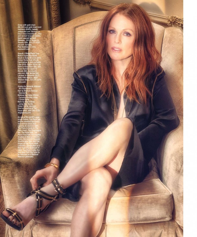 image Julianne moore short cuts bottomless