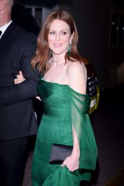 Julianne Moore - Outside Gala Dinner at 72nd annual Cannes Film Festival in Cannes