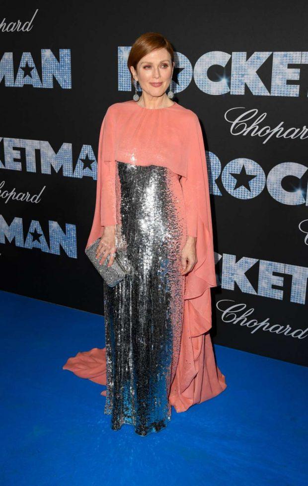 Julianne Moore - 'Rocketman' Gala Party at Cannes Film Festival