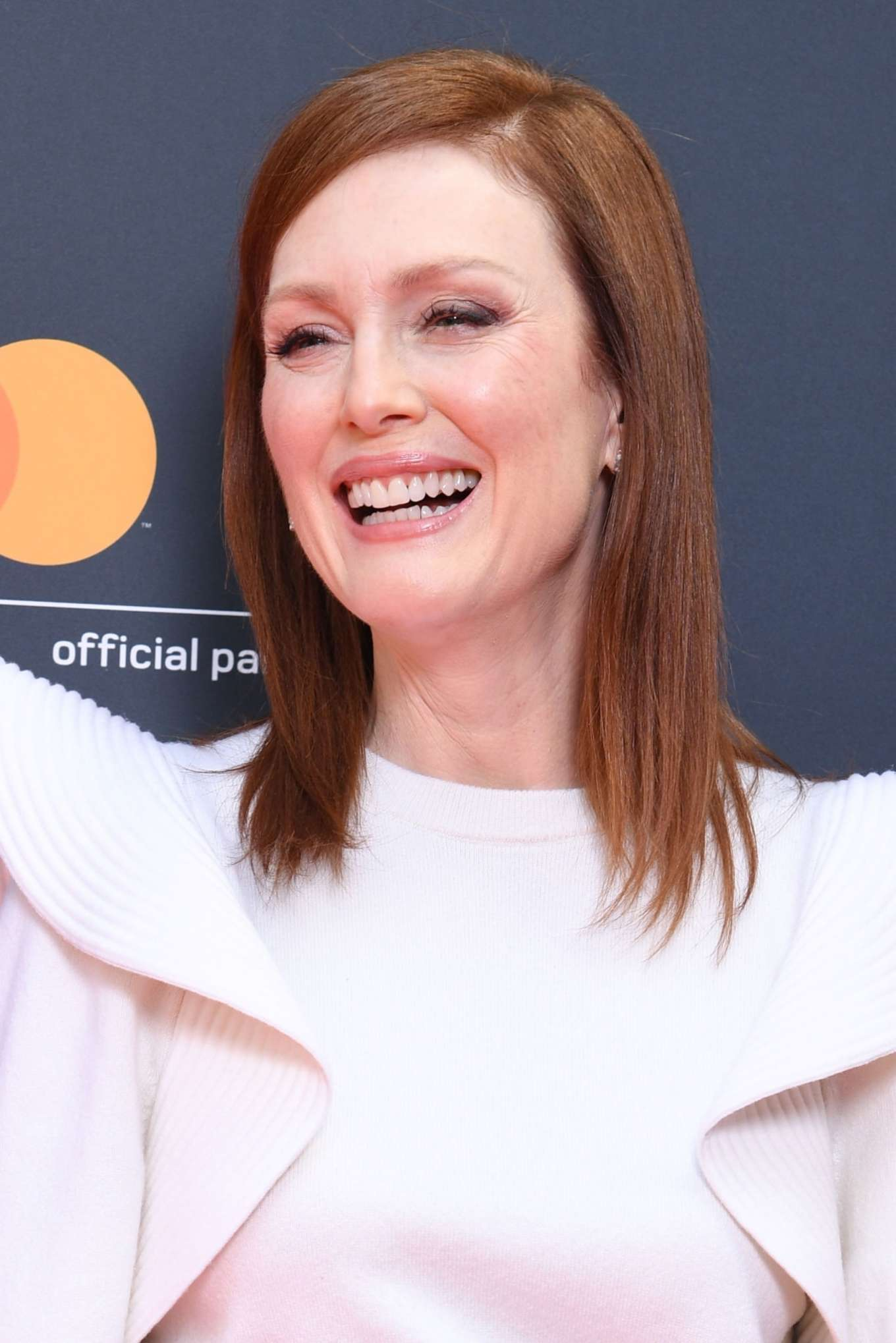 Julianne Moore - 'See Life Through A Different Lens' Photocall at 2019 Cannes Film Festival