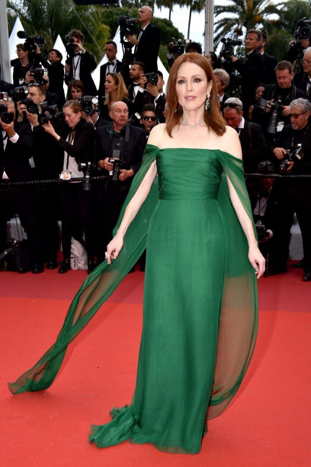 Julianne Moore - 'The Dead Don't Die' Premiere and Opening Ceremony at 2019 Cannes Film Festival