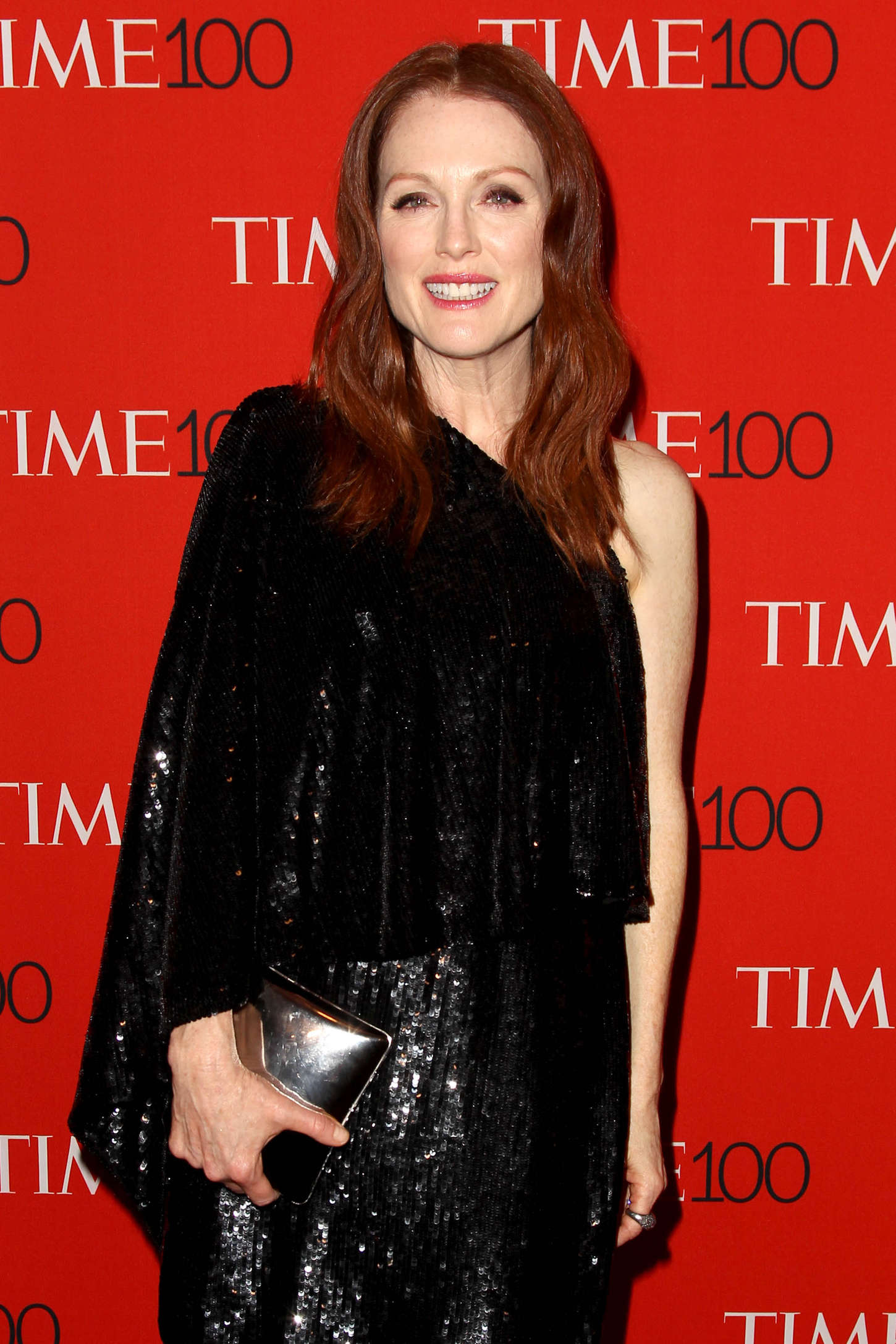 Julianne Moore - TIME 100 Most Influential People In The World Gala in NYC