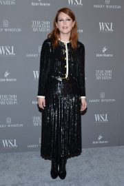 Julianne Moore - WSJ Magazine 2019 Innovator Awards in NYC