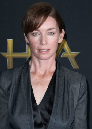 Julianne Nicholson - Hollywood Film Awards 2017 in Los Angeles