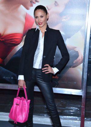 Julianne Wainstein - 'Me Before You' Premiere in New York