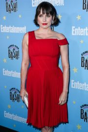Julie Ann Emery - 2019 Entertainment Weekly Comic Con Party in San Diego