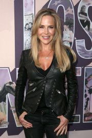 Julie Benz - 20th Anniversary and Cast reunion of 1999 Cult Classic 'Jawbreaker' in LA