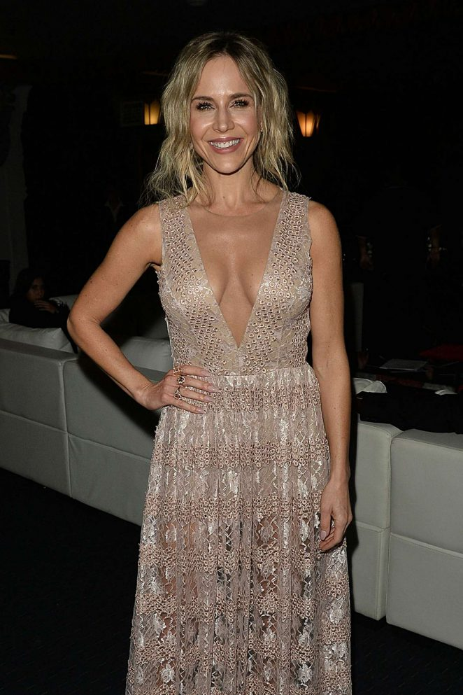 Julie Benz - 3rd Annual Cinefashion Film Awards in Beverly Hills