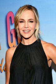 Julie Benz - 'On Becoming a God in Central Florida' TV Show Premiere photocall in LA