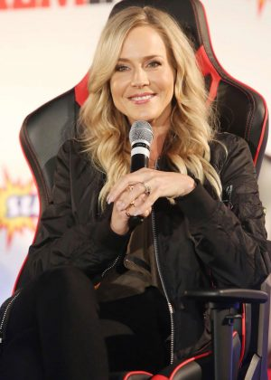 Julie Benz - Supanova Comic Con and Gaming Expo in Sydney