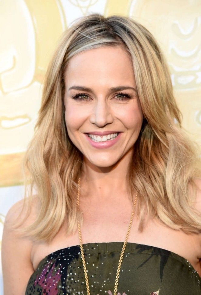 Julie Benz - Wanderlust Hollywood Grand Opening in LA