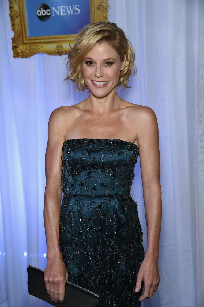 Julie Bowen - 2015 White House Correspondents' Association Dinner in Washington