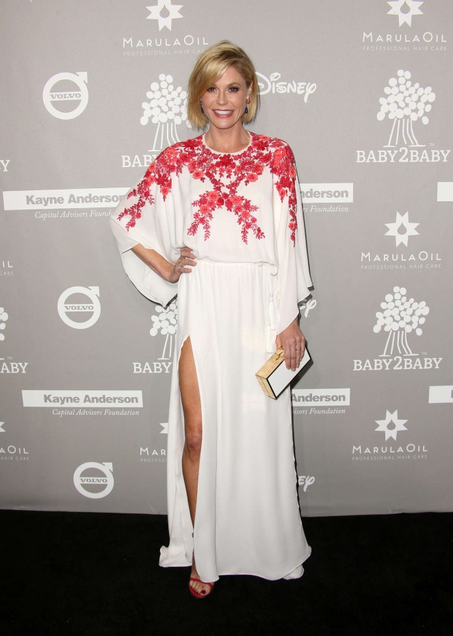 Julie Bowen - 2015 Baby2Baby Gala in Culver City
