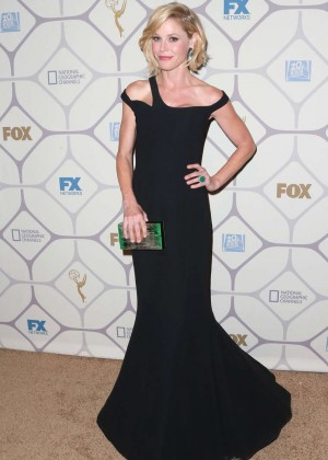 Julie Bowen - 2015 Emmy Awards Fox After Party in LA