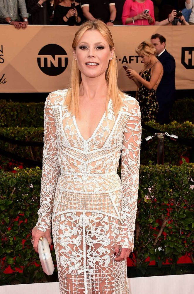 Julie Bowen - 2017 Screen Actors Guild Awards in Los Angeles