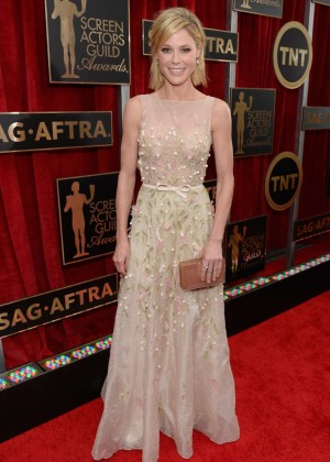 Julie Bowen - 2015 Screen Actors Guild Awards in LA