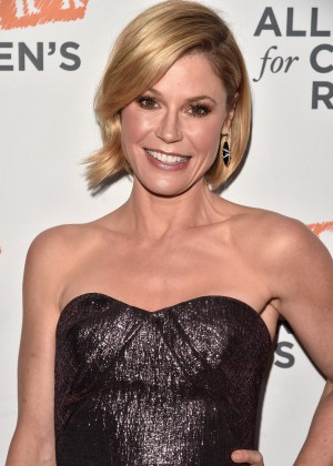 Julie Bowen - Alliance For Children's Rights' 24th Annual Dinner in Beverly Hills