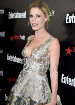 Julie Bowen - Entertainment Weekly's 2015 SAG Awards Nominees in LA