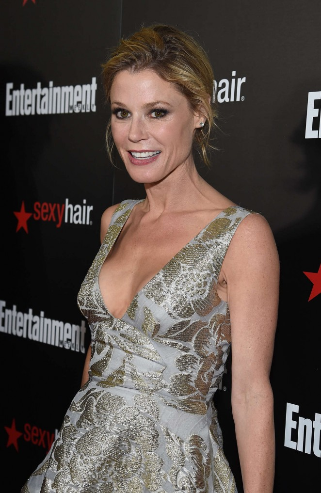 Julie Bowen: Entertainment Weeklys 2015 SAG Awards Nominees -04