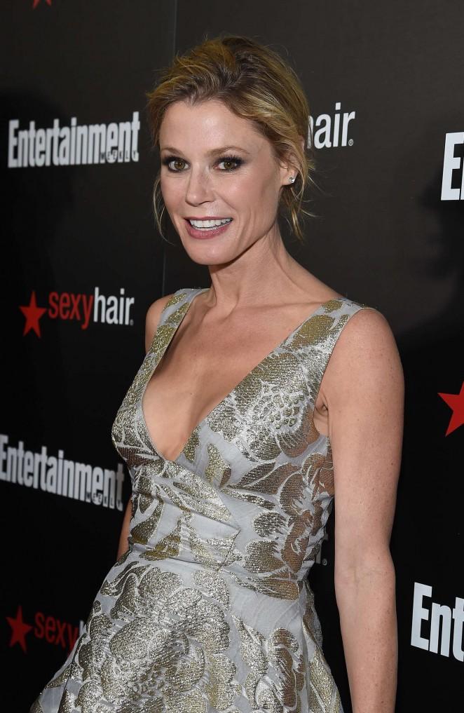 Julie Bowen: Entertainment Weeklys 2015 SAG Awards Nominees -04