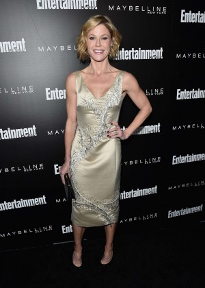Julie Bowen - Entertainment Weekly's Celebration Honoring The Screen Actors Guild in LA