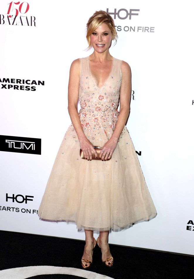 Julie Bowen - Harper's Bazaar Celebrates 150 Most Fashionable Women in West Hollywood