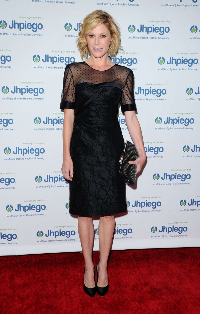 Julie Bowen - Jhpiego's Laughter is the Best Medicine Event in Beverly Hills