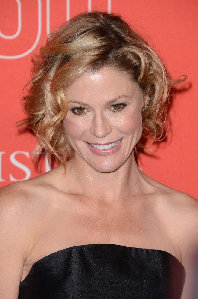 Julie Bowen - LACMA 2015 Gala in Los Angeles