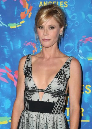 Julie Bowen - LGBT Center's 47th Anniversary Gala Vanguard Awards in Los Angeles