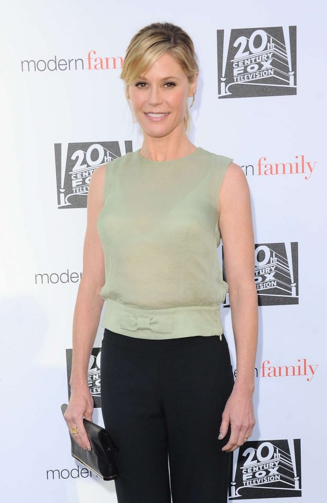 Julie Bowen - 'Modern Family' TV Show Special Emmy Screening in LA