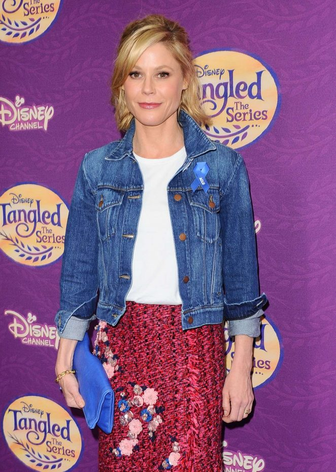 Julie Bowen - 'Tangled Before Ever After' VIP Screening in Beverly Hills