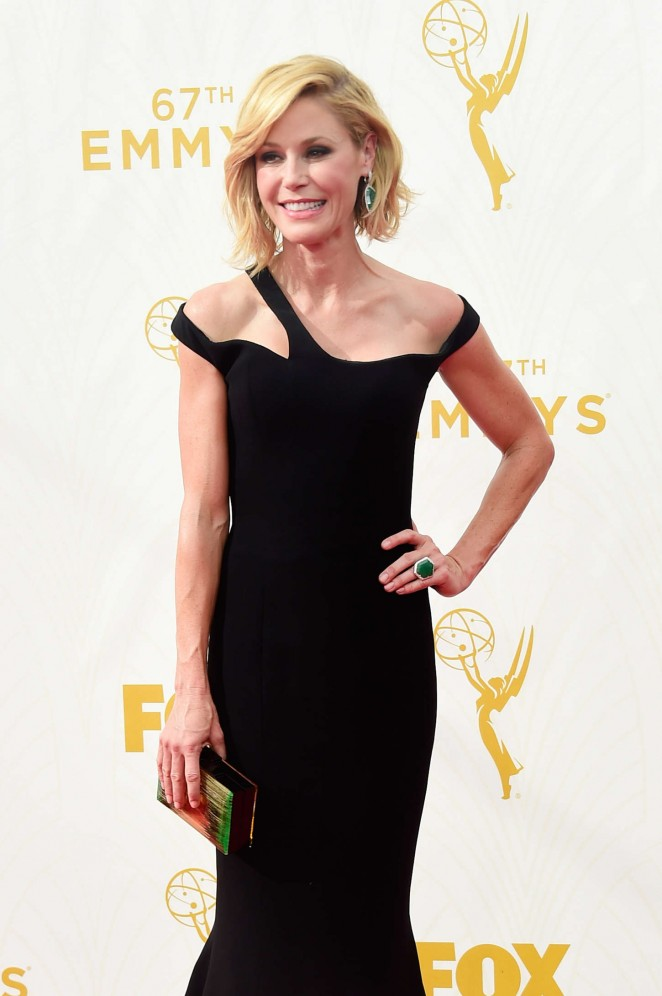 Julie Bowen - 2015 Emmy Awards in LA