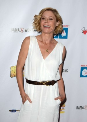 Julie Bowen - The 7th Annual Milk + Bookies Story Time Celebration in LA