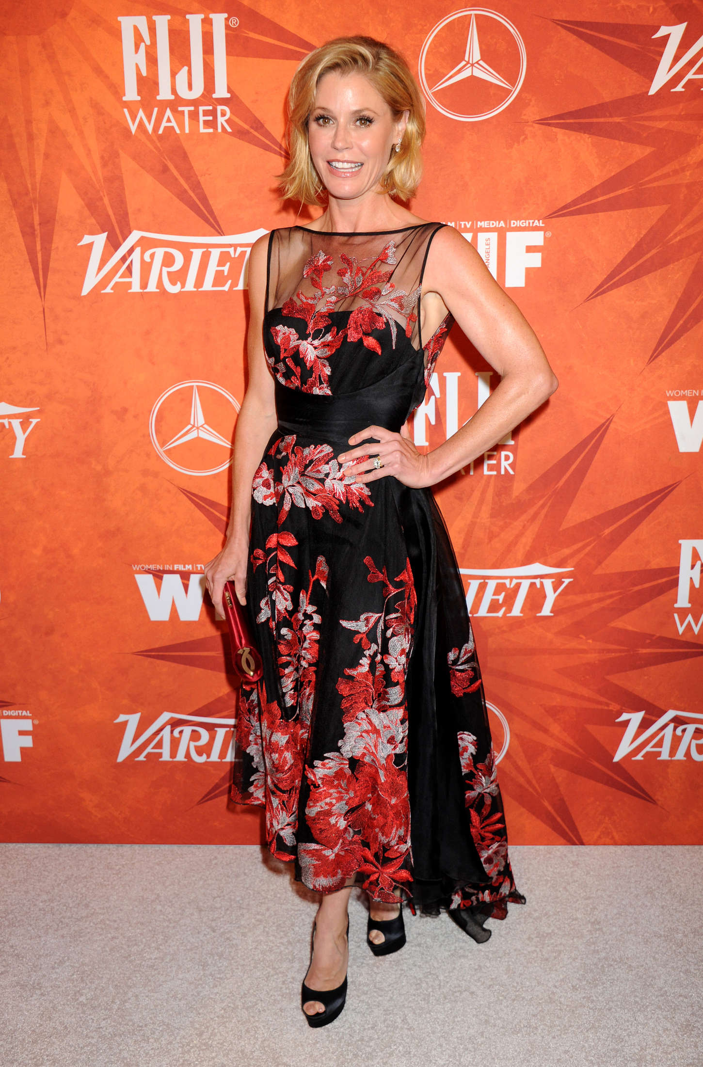 Julie Bowen - Variety And Women in Film Annual Pre-Emmy ...