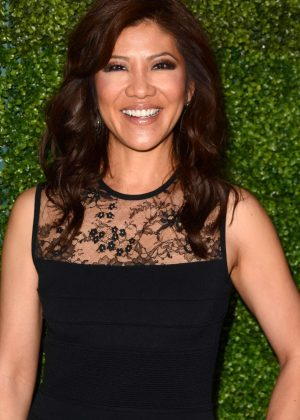 Julie Chen - 2016 CBS Television Studios Summer Soiree in West Hollywood