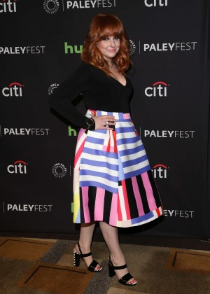 Julie Klausner - 33rd Annual PaleyFest 'Difficult People' in Hollywood