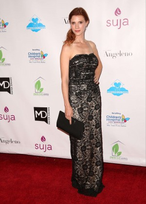 Julie McNiven - 3rd Annual 'A Brighter Future For Children' Charity Gala in Hollywood
