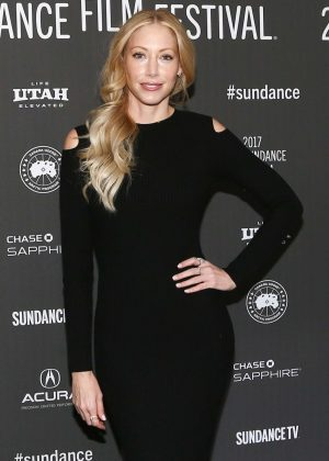 Julie Mintz - 'LA Times' Premiere at 2017 Sundance Film Festival in Utah
