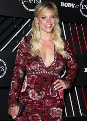 Julie Stewart-Binks - BODY at ESPYS party 2017 in Los Angeles