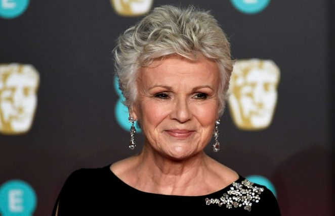 Image result for julie walters 2018