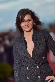 Juliette Binoche - 33rd Cabourg Film Festival Day 4 in France
