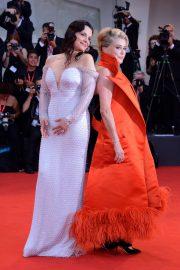 Juliette Binoche attending the Opening ceremony of the 76th Venice Internatinal Film Festival