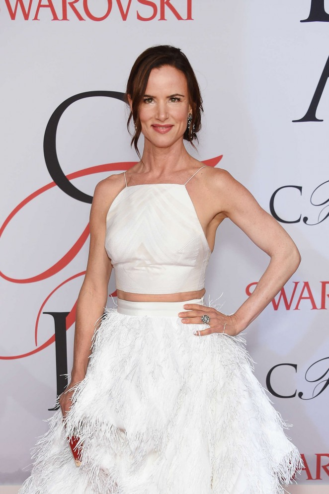 Juliette Lewis - 2015 CFDA Fashion Awards in NYC