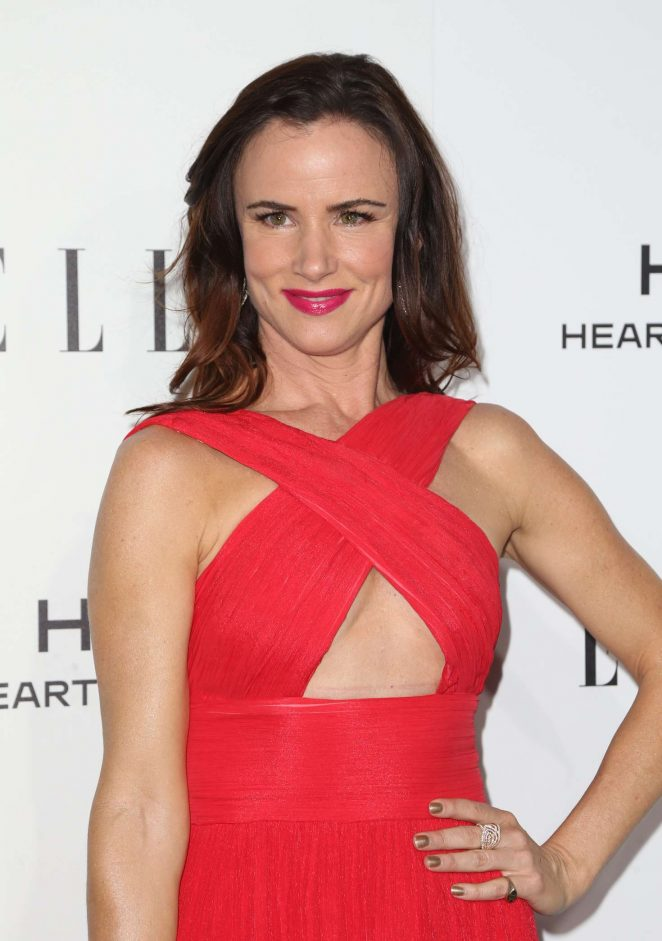 Juliette Lewis - 2016 ELLE Women in Hollywood Awards in Los Angeles