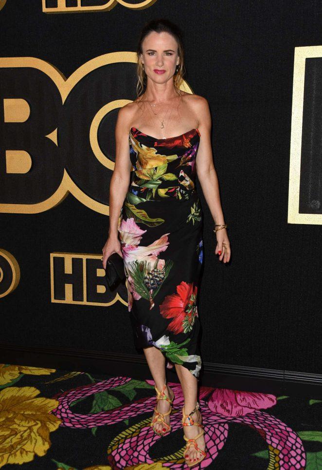 Juliette Lewis - 2018 Emmy Awards HBO Party in LA