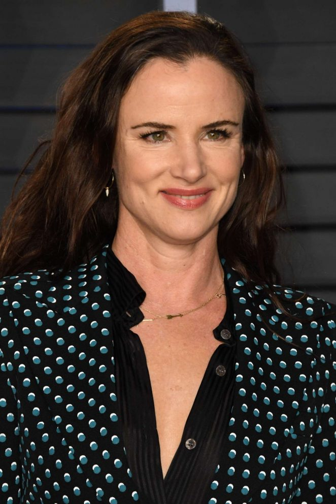 Juliette Lewis - 2018 Vanity Fair Oscar Party in Hollywood