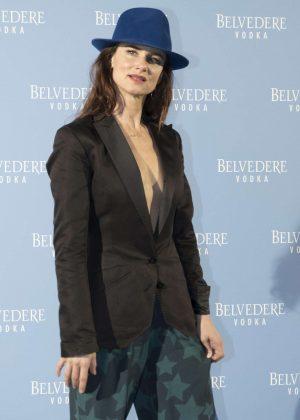 Juliette Lewis - Belvedere Vodka Party in Madrid